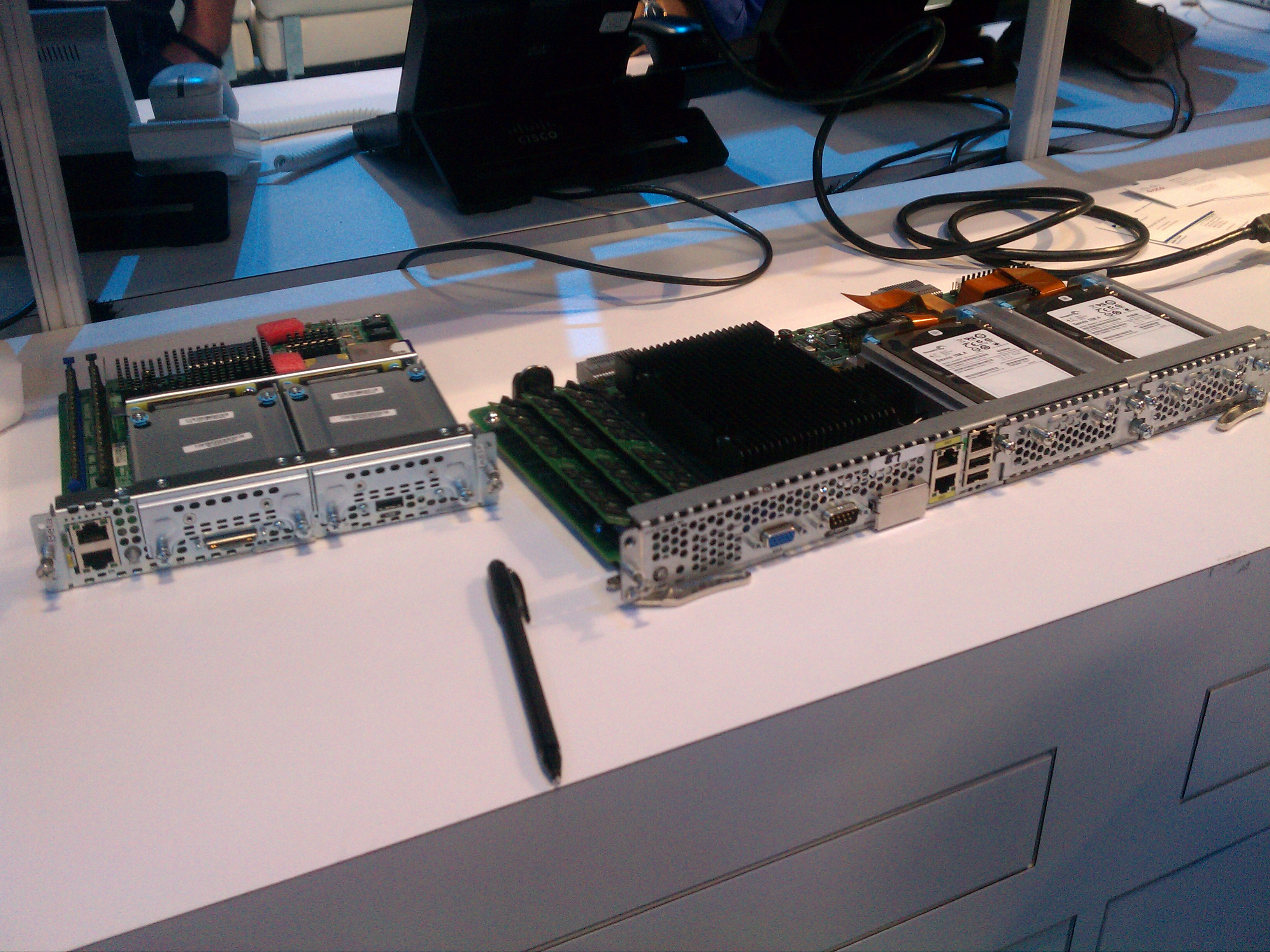 Cisco UCS E-Series