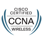 CCNA Wireless Logo