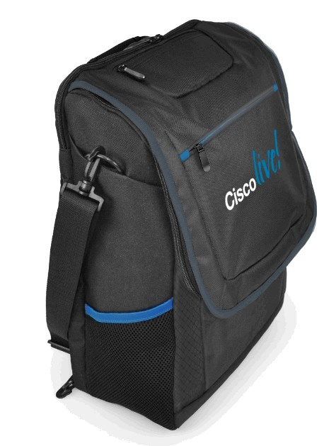 Cisco Live 2014 Bag