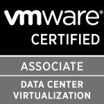VCA DCV Logo