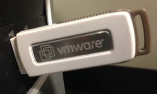 VMware USB
