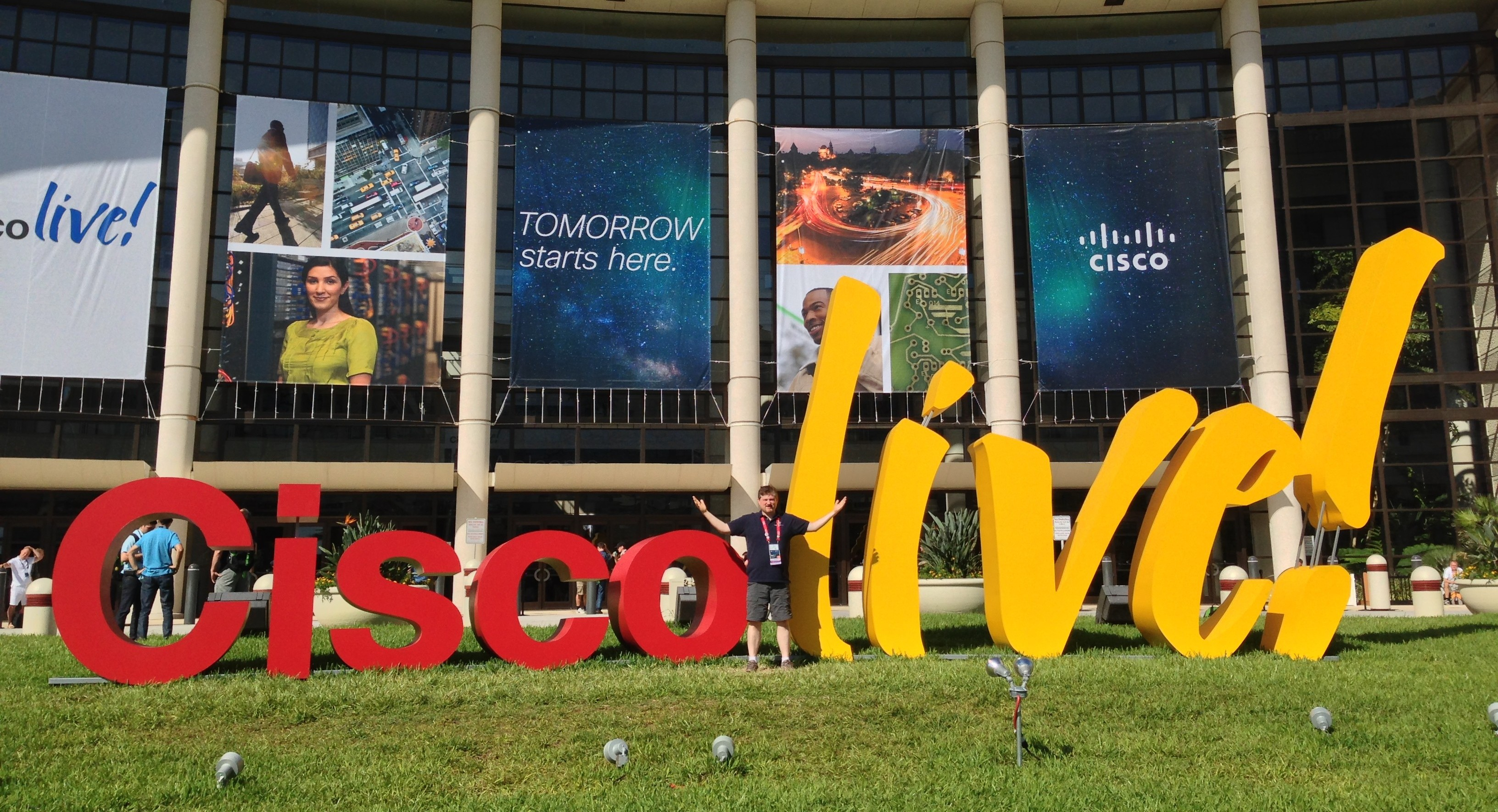 Guide to Cisco Live - Mostly Networks